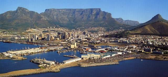 Kapstadt Urlaub Ausf 252 Hrlicher Reisebericht